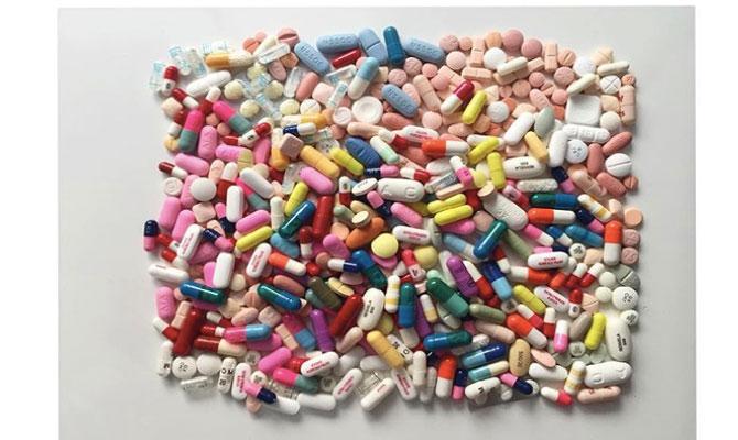 medicamentos Delia Rubio